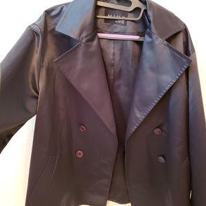 light stylish jacket